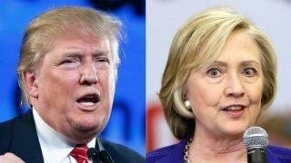 Democratic strategist says Trump will beat Hillary