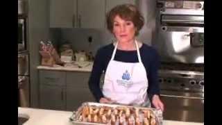 Molly's Mandel Bread