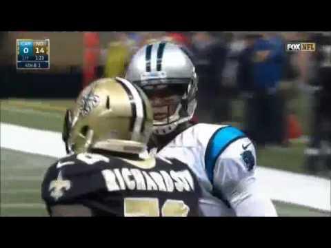 Cam Newton, Highlight Dab