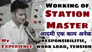How can be a Station Master | Right way to Prepare for competitive Exams | rrb NTPC preparation