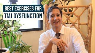 Best Exercises for TMJ Dysfunction