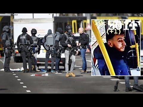 Extra uitzending over schietpartij in tram Utrecht