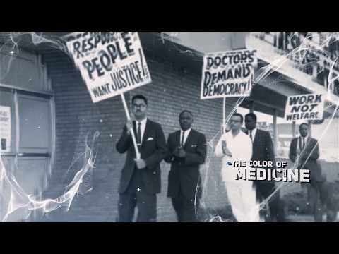 THE COLOR OF MEDICINE: THE STORY OF HOMER G. PHILLIPS HOSPITAL TRAILER #2