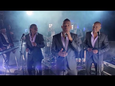 Nadie Como Tu - Orquesta La Fuga (((Video Oficial)))