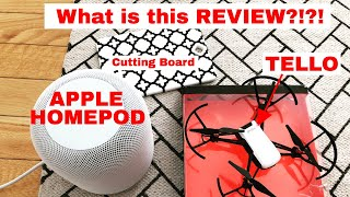 The Best Use of Apple HomePod is ??? !!