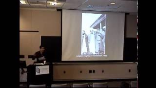 Steven Lee - Avante-Garde Routes for the Korean Diaspora