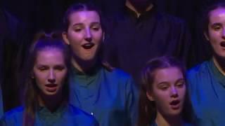 Night of Silence - Silent Night (Kantor & Gruber) - Sydney Children's Choir and Gondwana Latitude 34