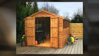 Cheap Garden Sheds And Buildings