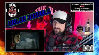 Download lagu First Time Hearing Mulan Jameela - Wonder Woman | Official Video | REACTION!!!