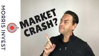 The Worst Crash In Our Lifetime Is Coming