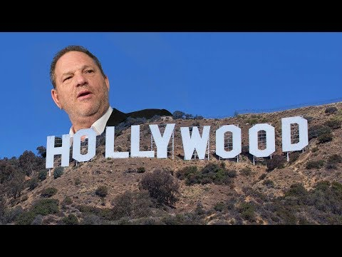 How to succeed & fail in Hollywood | The Harvey Weinstein Story