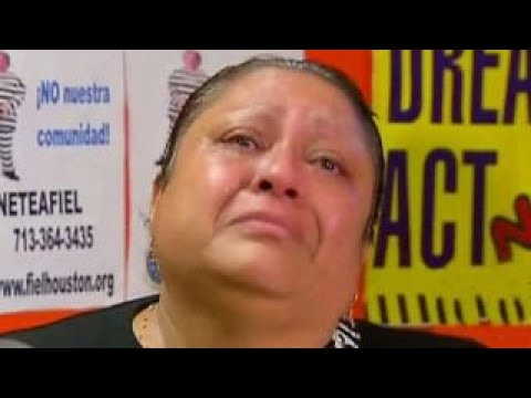 Houstons immigrant community reacts to DACA decision