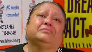 Houston's immigrant community reacts to DACA decision thumbnail