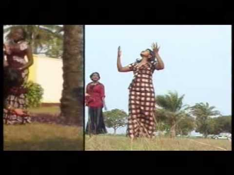 Angela Chibalonza Yo Ozali Nzambe Official Video