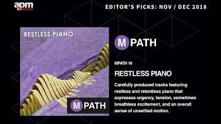 Nov / Dec 2018 New Music Releases: Editor's Picks