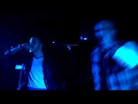 Blaka ft. Golub live Diskoteka Colosseum