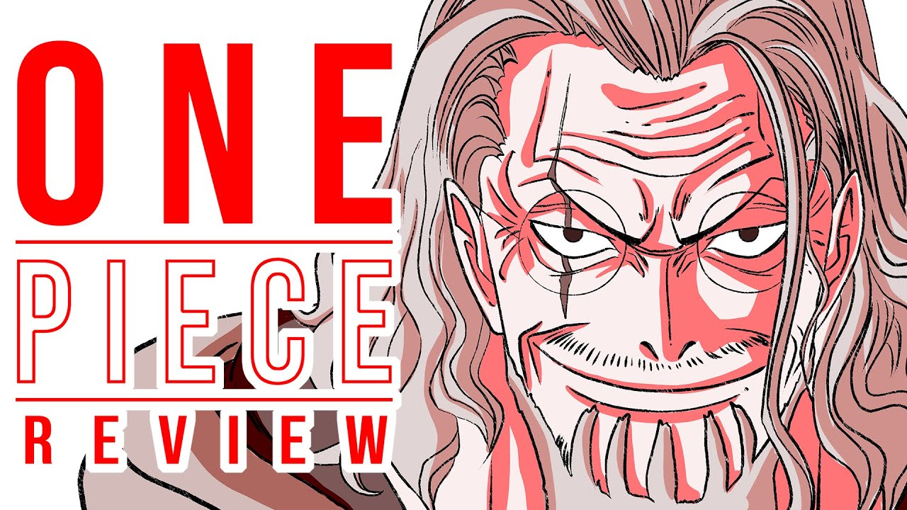 100% Blind ONE PIECE Review (Part 10): Sabaody Archipelago