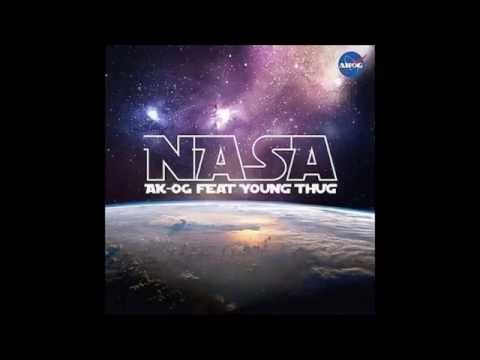 Akon & OG Boo Dirty - Nasa (Feat. Young Thug)