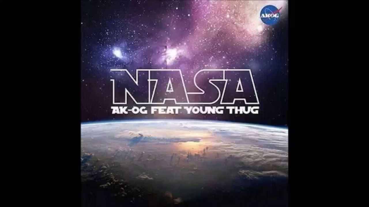 Akon & OG Boo Dirty - Nasa (Feat. Young Thug) - YouTube