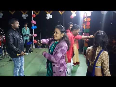 Rk Rock Star Ruku Suna Rikshawala Pila Song Chhatarpur Melody Night Shoo