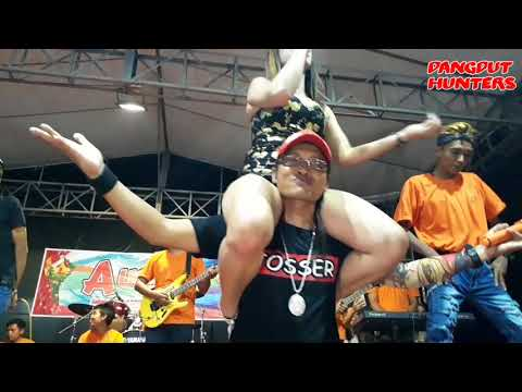 GOYANG LEWUNG Nirma Chocolatos bersama SPPD live Wonogiri