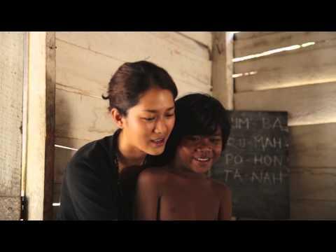 Dibalik Layar Film SOKOLA RIMBA - Bagian 3