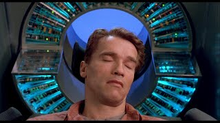 Total Recall Ending  Explained