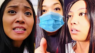 REGINA IS SICK... (SAD) - Chad Wild Clay Project Zorgo CWC Spy Ninjas + Daniel & Vy Qwaint Love Song