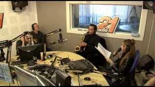 Gipsy Casual - Stinge Lumina (Live @Matinalii 21)