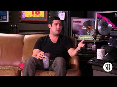 A&R Exec Aaron BaySchuck Bruno Mars Describes What He Does