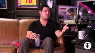 A&R Exec Aaron Bay-Schuck (Bruno Mars) Describes What He Does