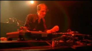 Sascha Funke - Mango (Live at Maria am Ostbahnhof Berlin)