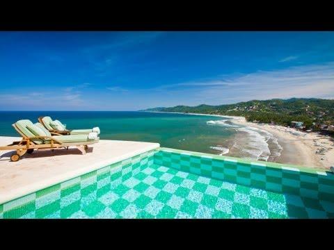 Hotel Villa Amor Sayulita Nayarit