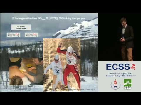 Role of Glycogen in Skeletal Muscle SR Ca2+ Regulation Dr. Ørtenblad