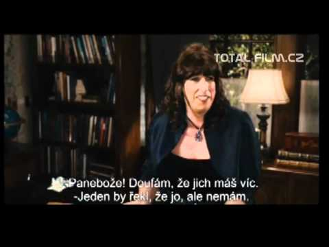 JACK A JILL (2011) oficiální český trailer