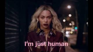 Beyoncé Jealous cover