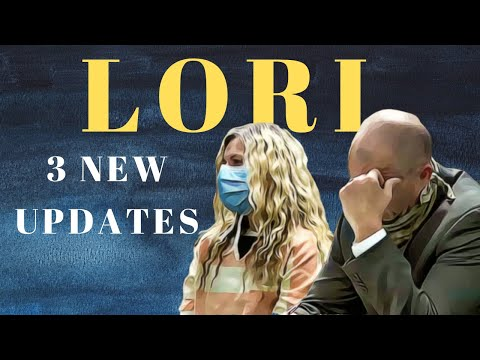LORI VALLOW Dateline Special Episode, Bond Hearing, Chad's Family Ratings & More.