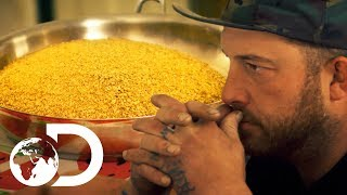 Gold Rush | SEASON 8 | Is It Possible For Rick To Meet His Season Goal?