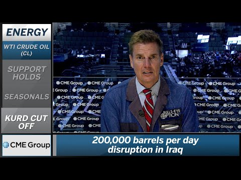 October 2 Energy Commentary: Alan Knuckman