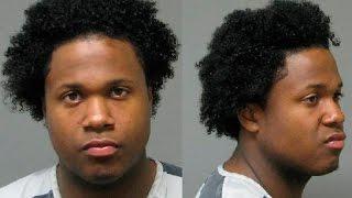 El pasado criminal de Ismaaiyl Brinsley, el atacante de Nueva York