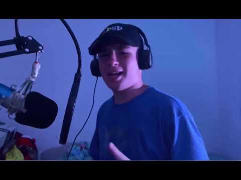 Eminem, Juice WRLD - Godzilla (One Take Cover)