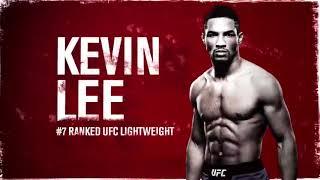 UFC 216: Ferguson vs Lee - The Jungle