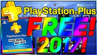How to Get FREE Playstation Plus March 2016!! (Free PS Plus, No Credit Card Required)