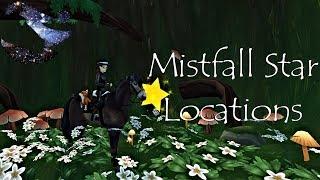 SSO ~ Mistfall Star Locations