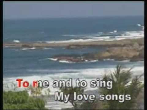 videoke - (j magdangal) million miles away