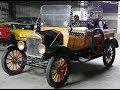1920 Ford Model T Huckster Pickup/VINTAGE/SOLD