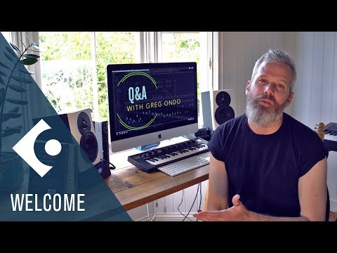 What's New in September | Welcome to the Official Cubase YouTube Channel