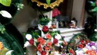видео Ритуальные товары: похоронные атрибуты оптом