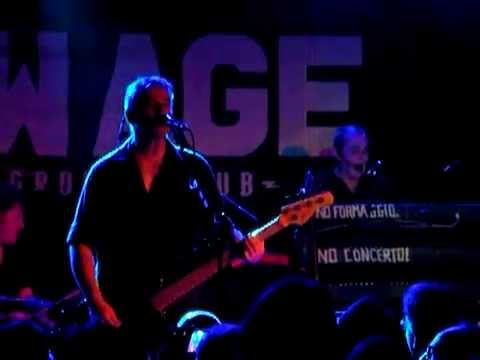Stranglers - All day and all of the night @ Roncade 12/04/14 (11/12)