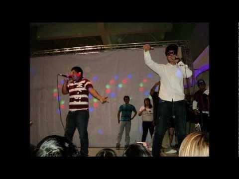 The Musicales-Oben & Cherriz(El Cartel Musical)